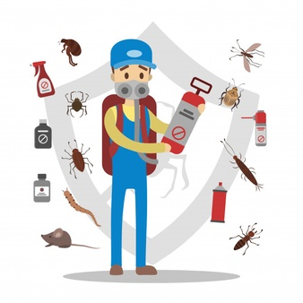 Contact - Regina Effective Pest Control - Removal and Ongoing Service