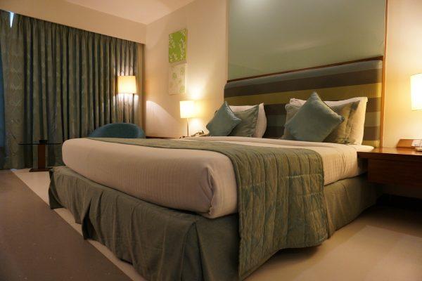 Regina hotel, room Bed Bug Removal Commercial Regina